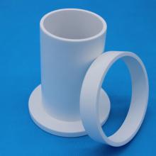 Pièces en céramique de nitrure de bore personnalisées à 99,7% hexagonales