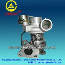 49173-06501 TD025M-06T OPEL turbo 897185-2412/3/4 860036