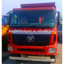 FOTON AUMAN ETX,375 hp,12-wheel, 8x4 Dump truck