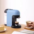 Máquina de café espresso inteligente SCISHARE S1801 15Bar 1100W