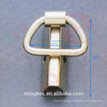 Side and Edge Binding Clip for Bag Making Accessories (F6-136S)