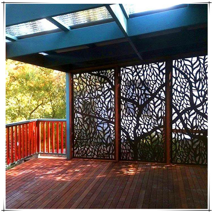 Outdoor Privacy Garden Screen