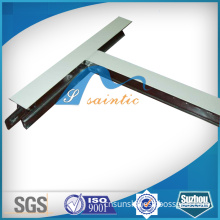 Galvanized Steel Suspension Metal Profile