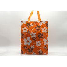 Non-woven bag with side and bottom