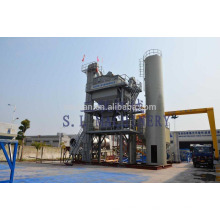 LB1500 Asphalt mix batching plant