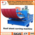 Dx Roof Tile Bending Machine