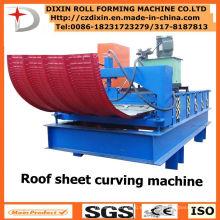 Dx Roof Crimping formando la máquina