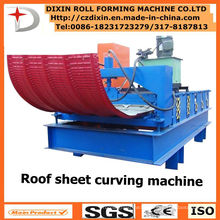 Dx Roof Crimping Forming Machine