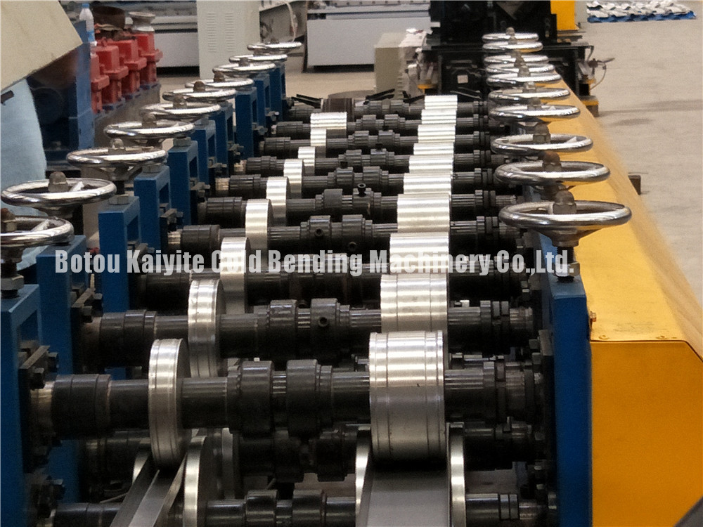 High Quality Light Keel Roll Forming Machinery