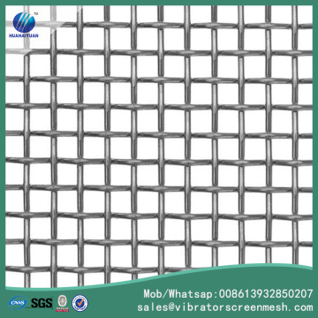 Woven Wire Cloth Screen Mesh