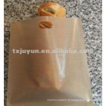 Teflon Bolsas de cocina Bolsas de horno Bolsas de tostado