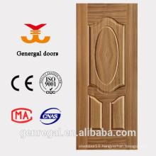 Interior PU Foam wood moulding door