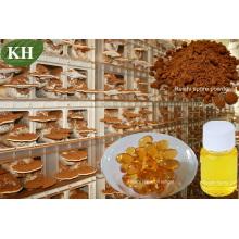 Reishi Spore Oil Softgel CO2