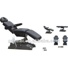 3 motors electrical beauty salon facial bed