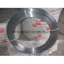 Min 70g Zinc Oval Galvanized Wire