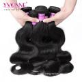 Wholesale Price Unprocessed Peruvian Virgin Human Hair