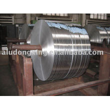 Tira de alumínio 1100