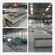 High Quality Building Materials Aluminum Sheet
