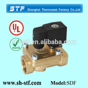SDF Water Solenoid Valve Fire Control System