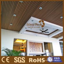 Installation facile, moins d'entretien, Eco-matériel, plafond de WPC