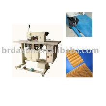 Ультразвуковой Non-сплетенный швейная машина