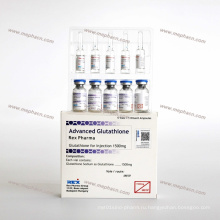 Глутатион Инъекции, отбеливание кожи, GSH
