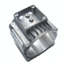 Customized Aluminum Electric Motor Shell