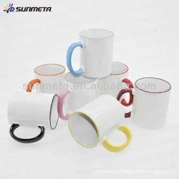 sublimation coating liquid mugs made in yiwu china