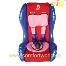 Inflatable Baby Car Seat (SAFJ03943)