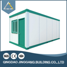 Chine Fournisseuse Container House