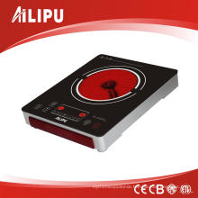 2017 Hot Selling Model CE/CB Infrared Cooker