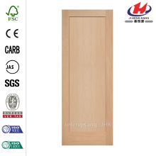 JHK-001 Modern School Aluminium Sound Proof Solid Wood Interior Sliding Door