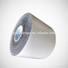 sistema de recubrimiento de tuberías subterráneas y cinta exterior de protección mecánica