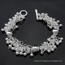 Hot sale Factory Price 925 Silver Bracelet For Women BSS-013