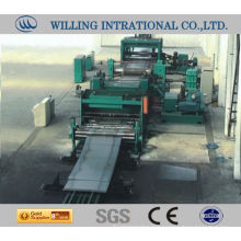 high speed slitting machine HOT sale in africa