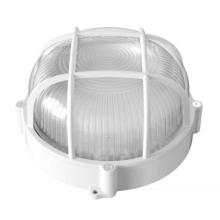 Feuchtigkeitsbeständige Lampe im Badezimmer