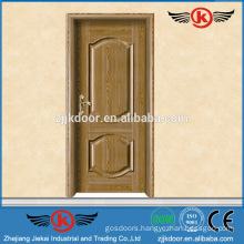 JK-MW9022plywood faced red wood melamine door