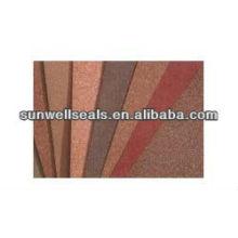 Резиновый лист Sunwell Cork