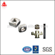 Hot sell made in china rebar nut