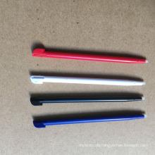 Kunststoff Bildschirm Touch Pen für Nintendo 2DS Spielkonsole 2DS Stylus für GPS Auto Navigation Screem