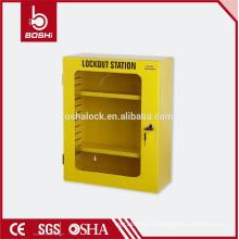 BD-X07 Kit de verrouillage de sécurité BRADY LOTO Ensemble de verrouillage avancé du fabricant