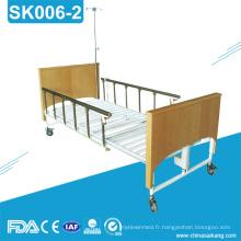 SK006-2 Lit médicalisé médical Hospita