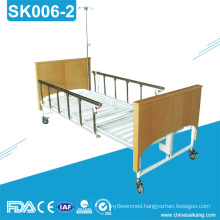 SK006-2 Hospita Medical Electric Care Bed