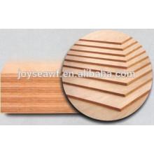 Contreplaqué de 3 mm / 4 mm / 4,5 mm en bois