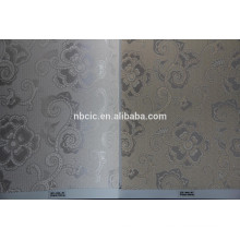 CIF Jacquard Textile Wallcloth Wallfabric