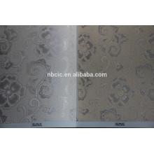 CIF Jacquard Textile Wallcloth Wallfabric