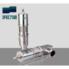 Vanne de sécurité sanitaire Aq (IFEC-AQF100001)