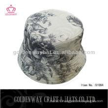 Baby Girls/Boys Safari Summer Bucket Hat