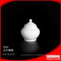 soporte de cerámica elegante real por mayor bolsa de azúcar de buena calidad