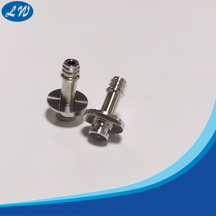 Steel Shaft Pin
